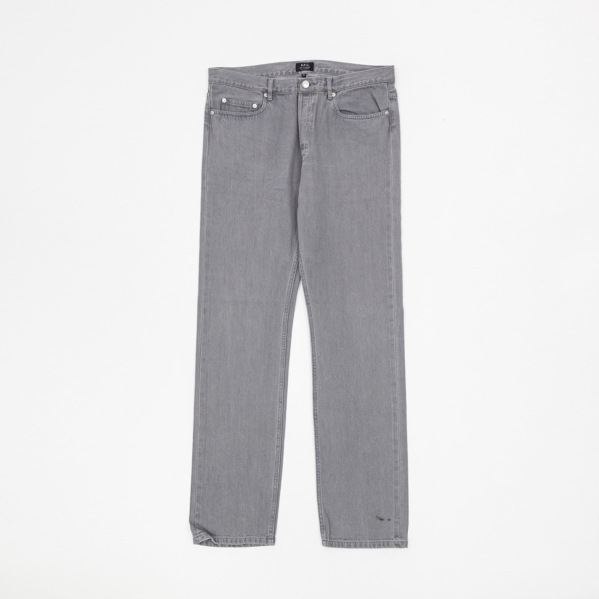 A.P.C New Standard Jeans