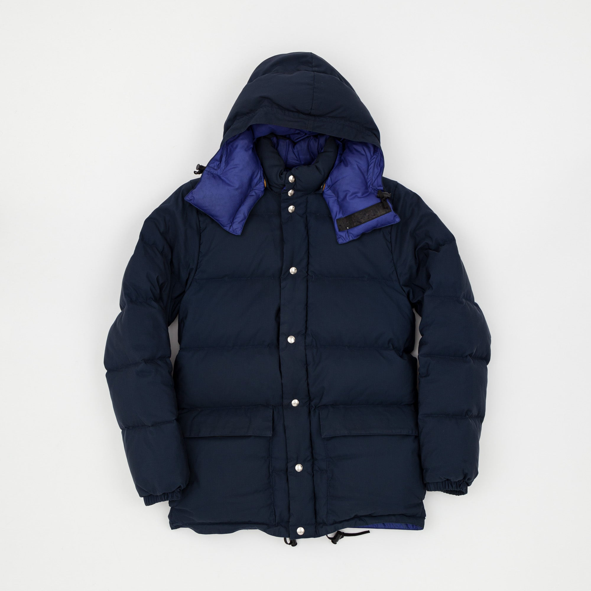 Crescent Down Works Down Parka