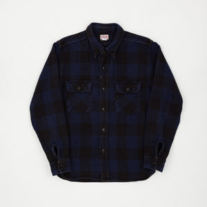 Joe McCoy 8HU Flannel Shirt