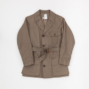 Grenfell Vintage 1970's Shooter Jacket