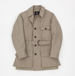 Grenfell Shooter Jacket