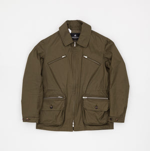 Grenfell x Cordings Walker Jacket