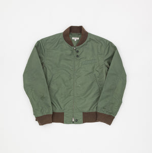 Engineered Garments Flight Jacket