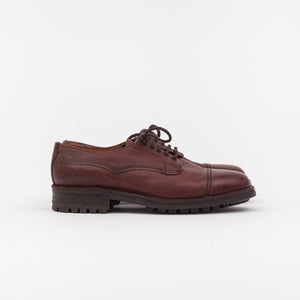 Joseph Cheaney & Sons Cairngorm grain leather Derby