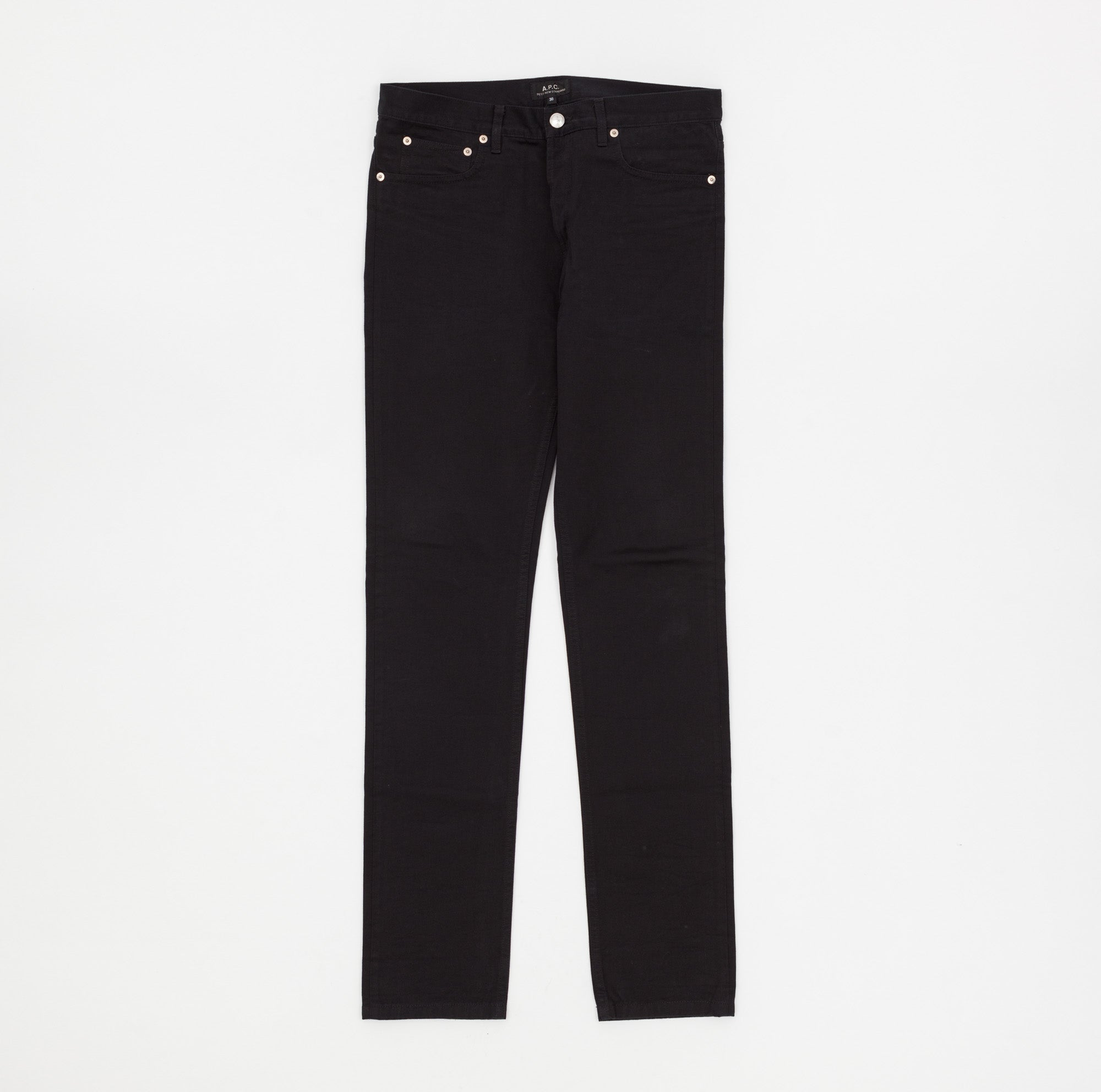 A.P.C New Standard Denim