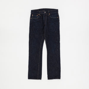 Pure Blue Japan Slim Fit Denim Jeans