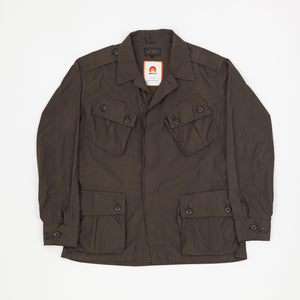 Nylon Jungle Jacket