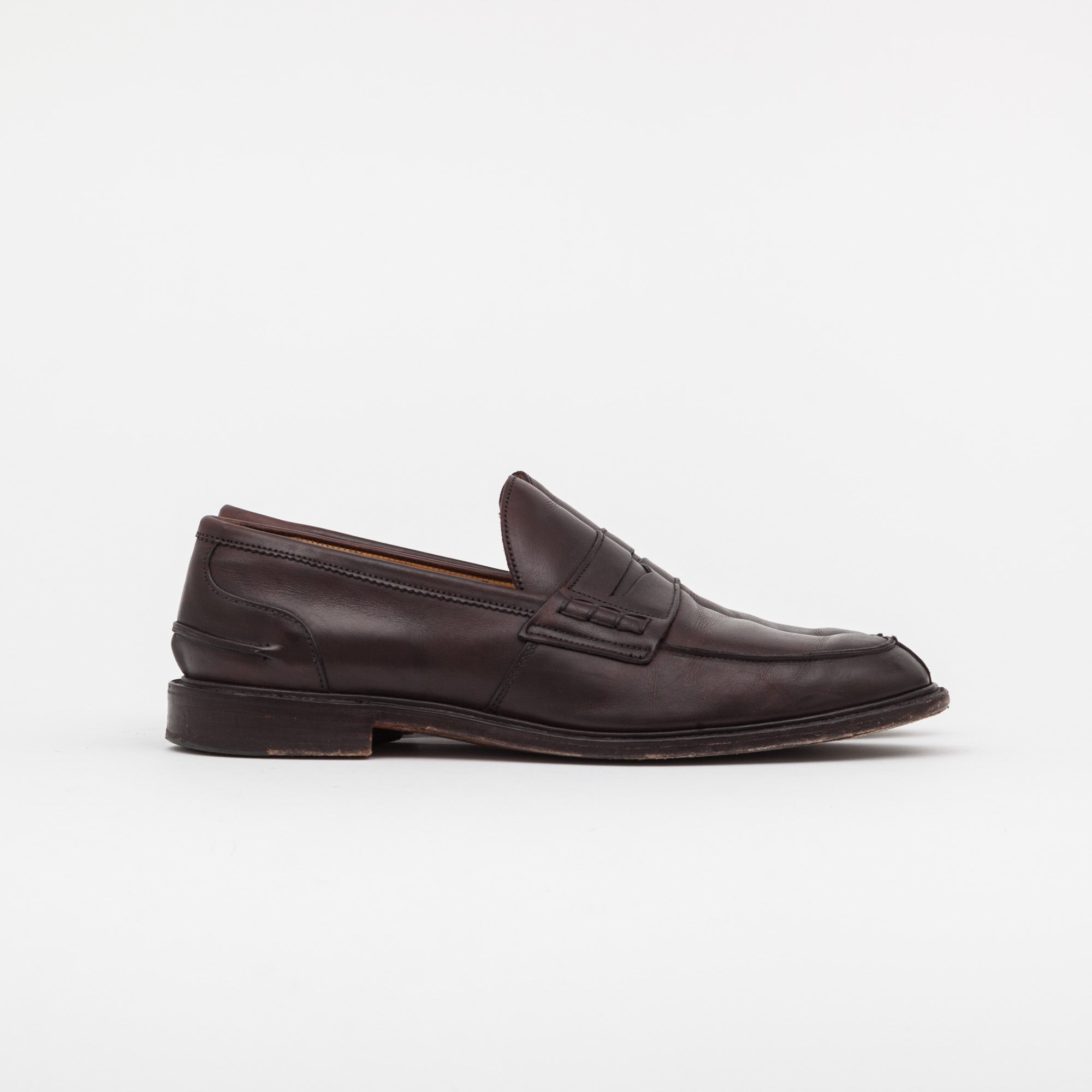 Tricker's Penny Loafer