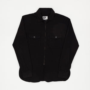 Engineered Garments Cotton Zipped CPO Shirt