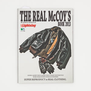 The Real McCoy's Yearbook 2013