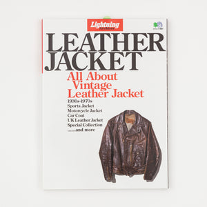 Lightning Archives Vintage Leather Jacket