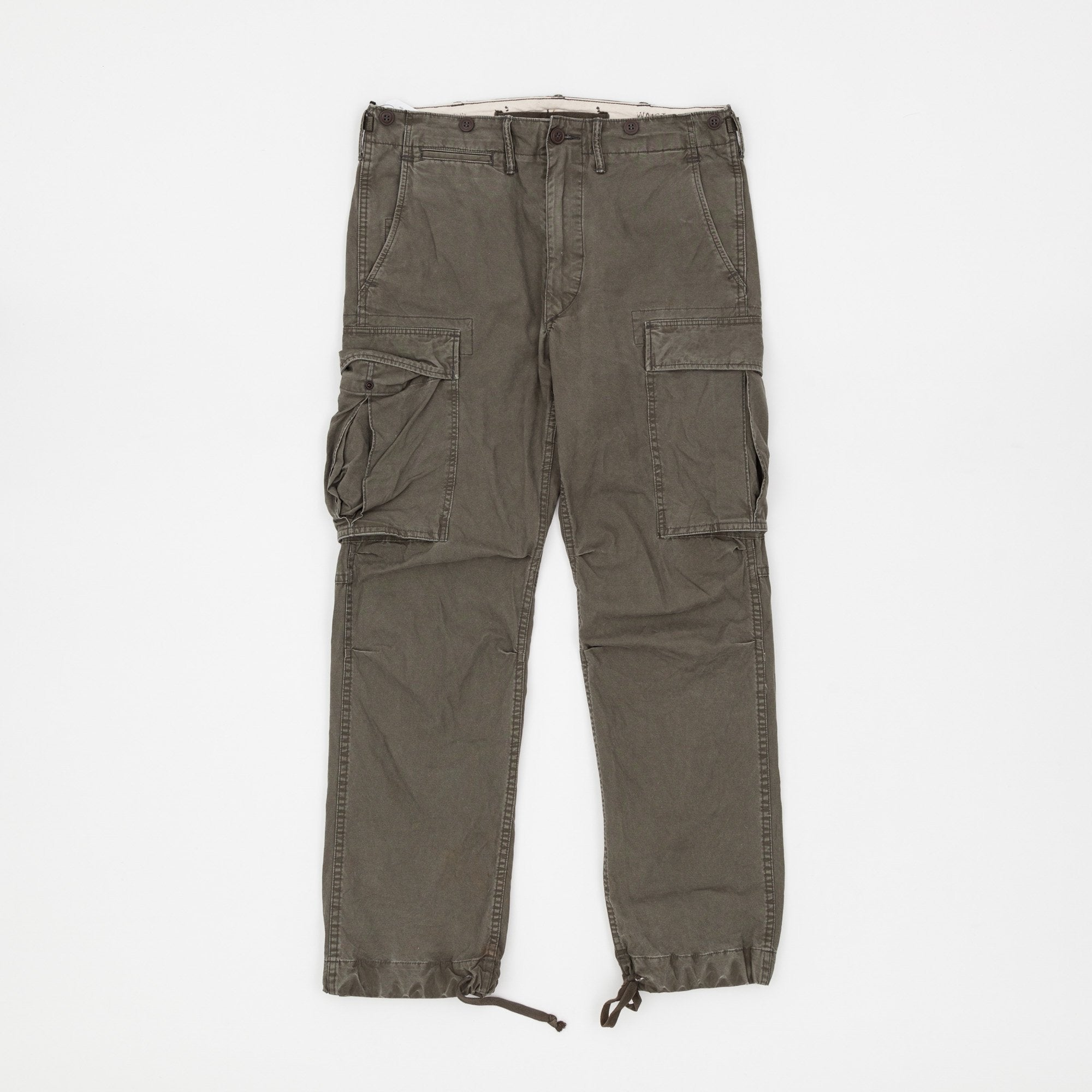 RRL Military Cargo Pant