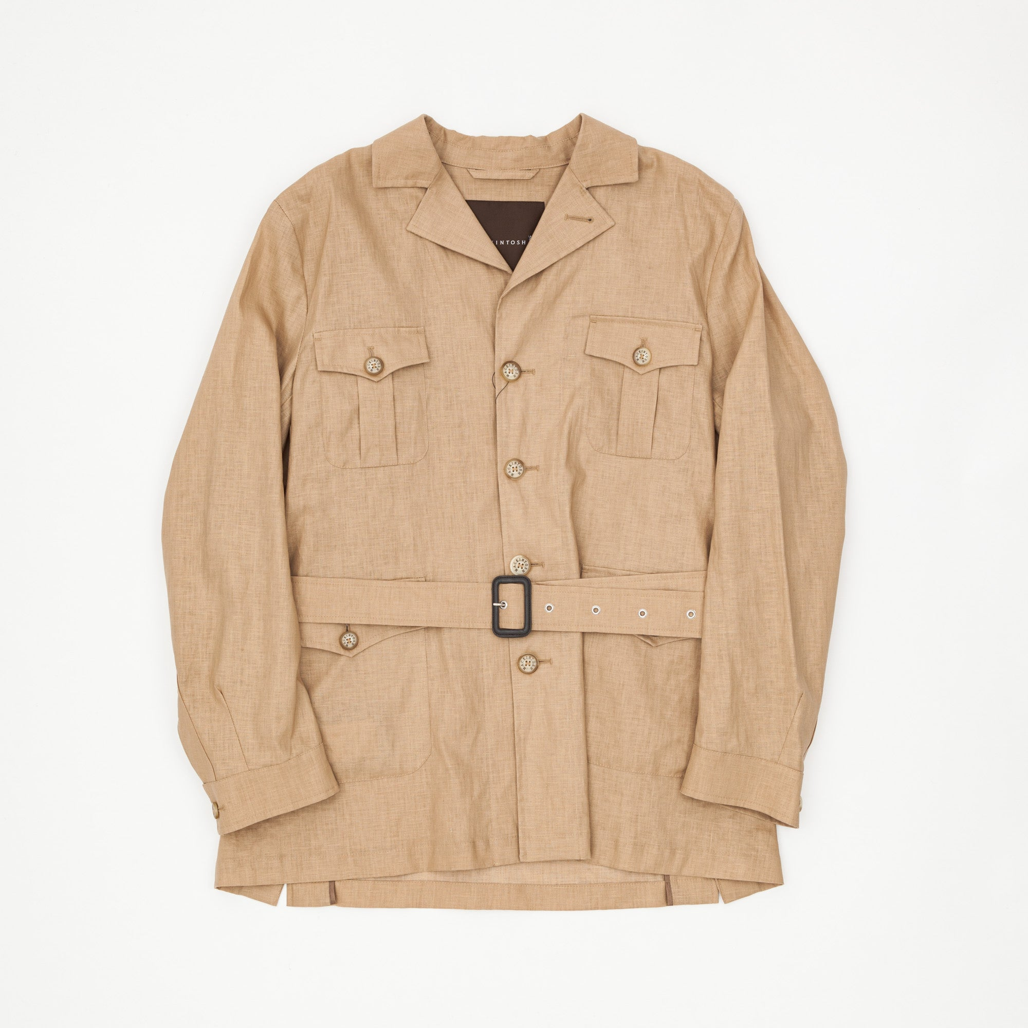 Mackintosh Safari Jacket