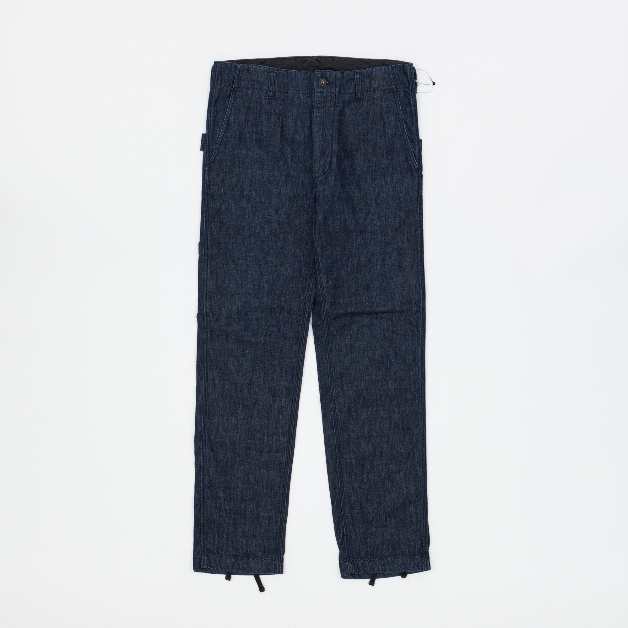 Engineered Garments Cone Denim Painter Pant