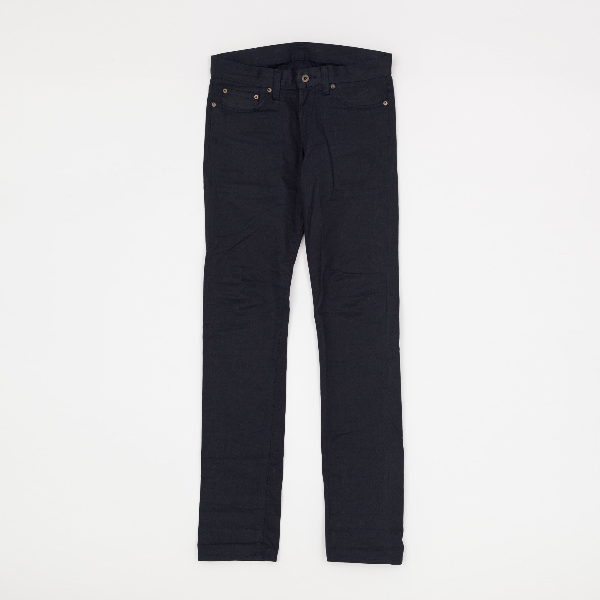 Japan Blue 12oz Selvedge Chino Pant