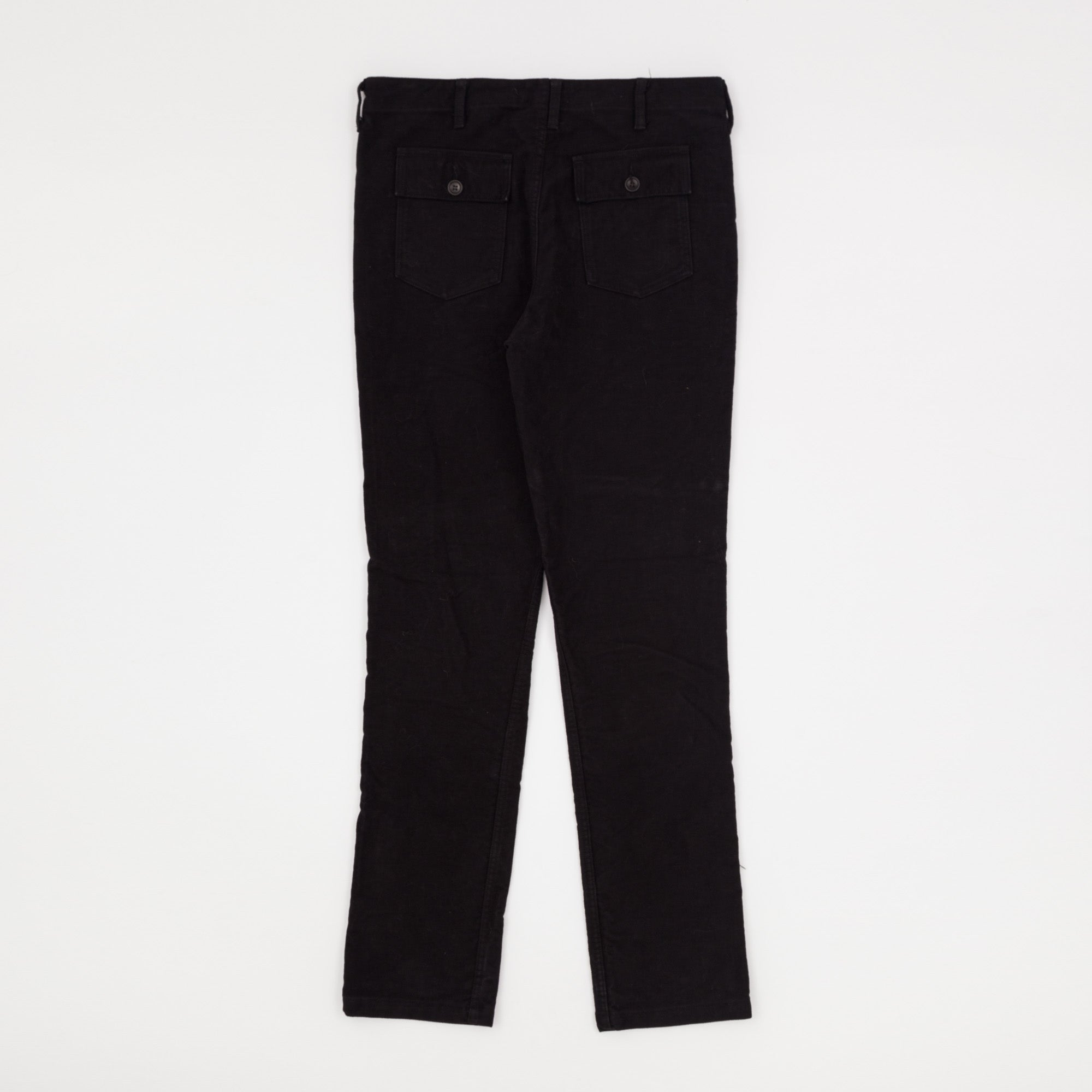Moleskin Fatigue Pants