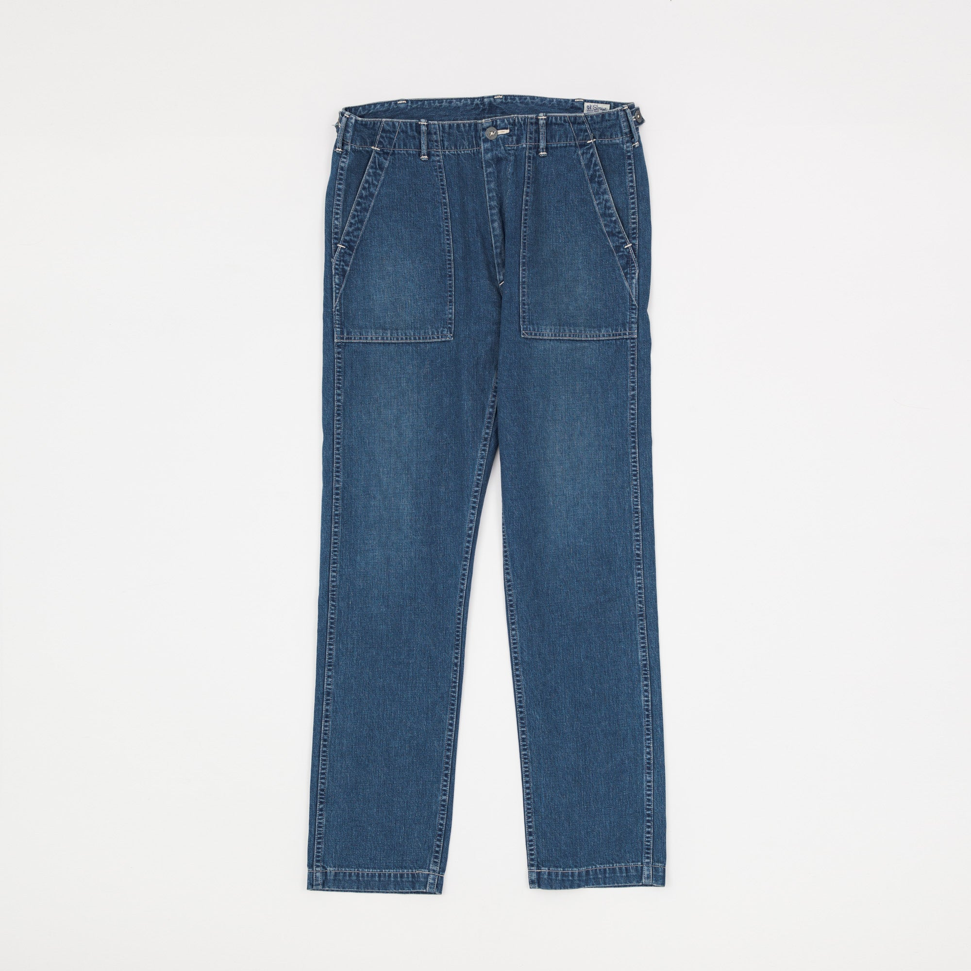 Orslow Denim Jeans