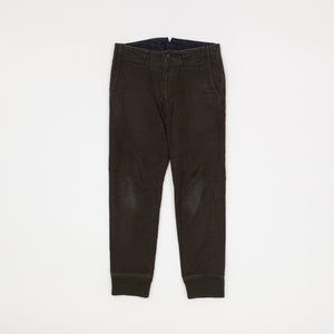 Engineered Garments Moleskin Shooting Pant