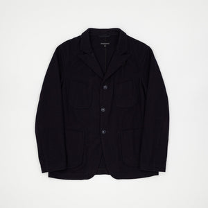 Engineered Garments Melton Wool Baker Jacket