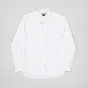 Gitman Vintage BD Oxford Shirt