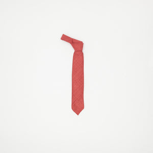 Drake's Cotton Silk Tie