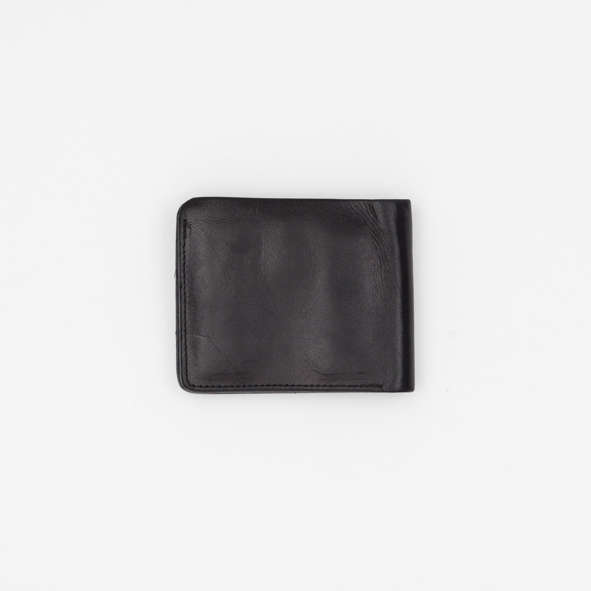 Cowhide Leather Wallet | USN