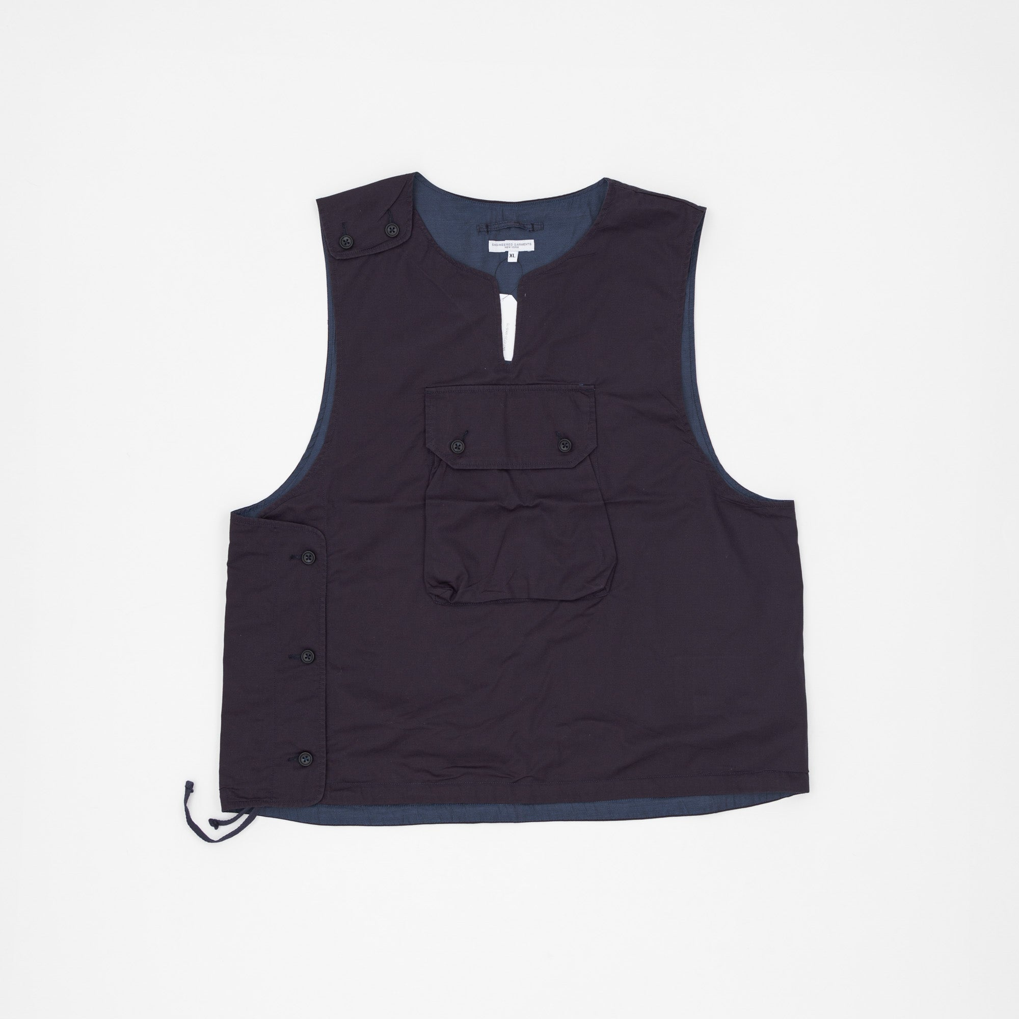 Cover Vest