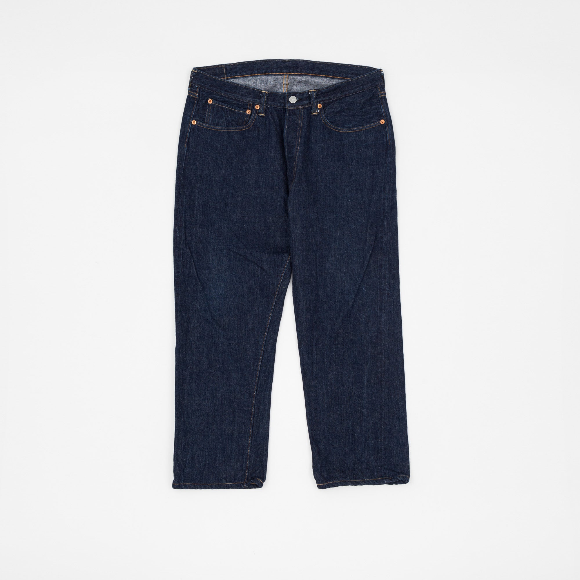 Lot 1606 12oz Denim