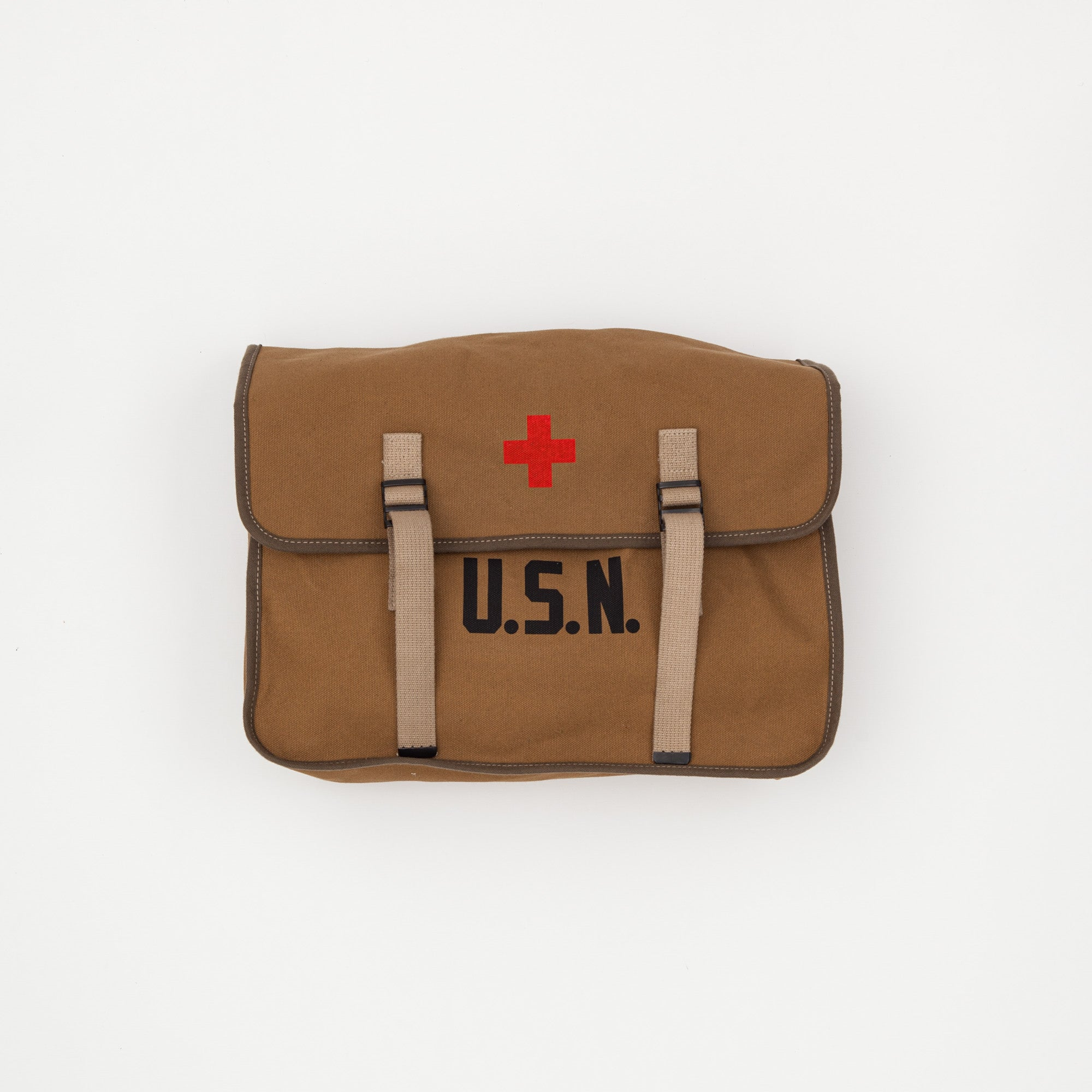 The Real McCoy's U.S.N Bag