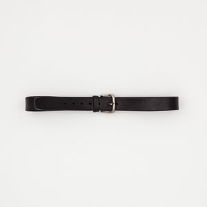 Joe McCoy's Bend Leather Belt