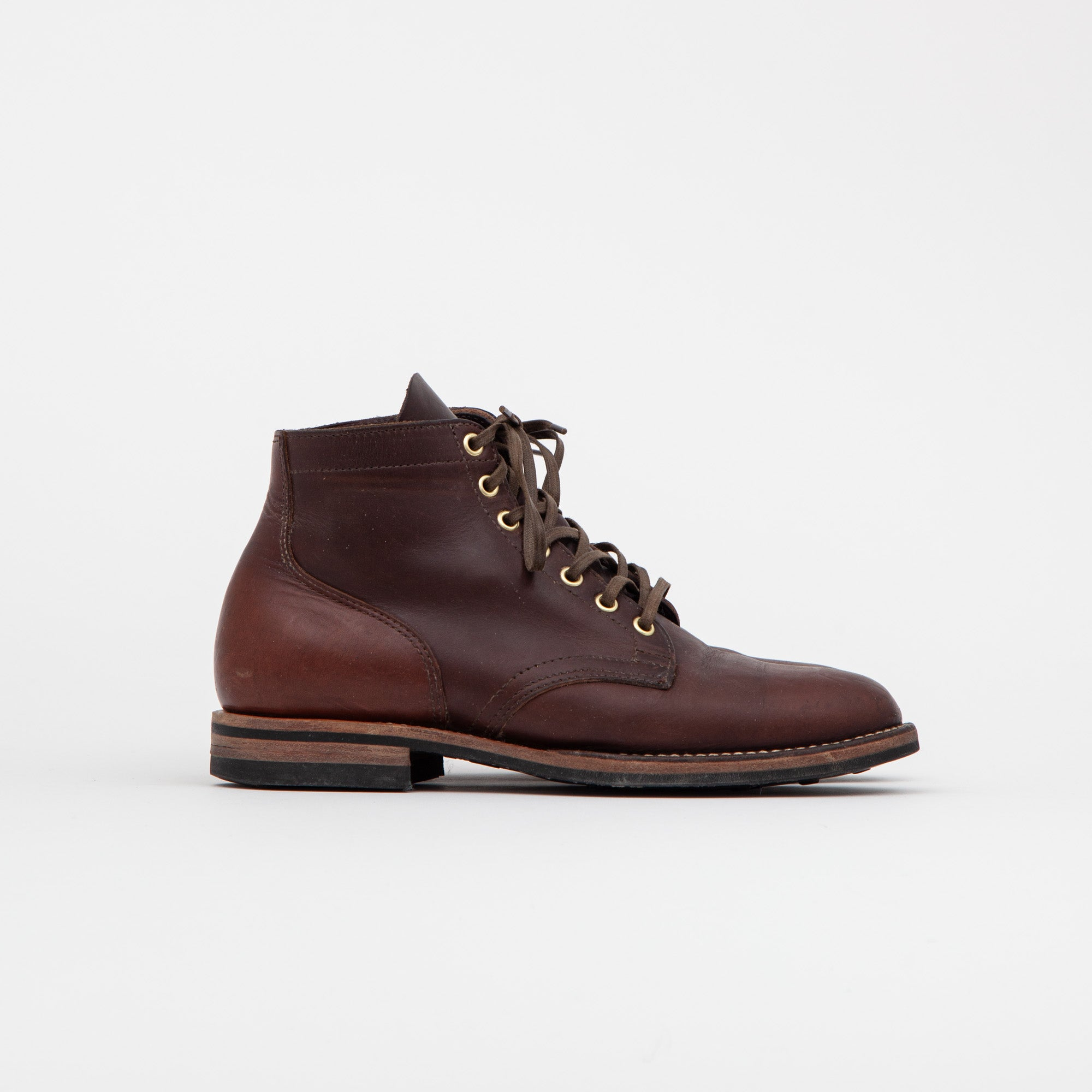 Viberg Boot Leather Service Boots