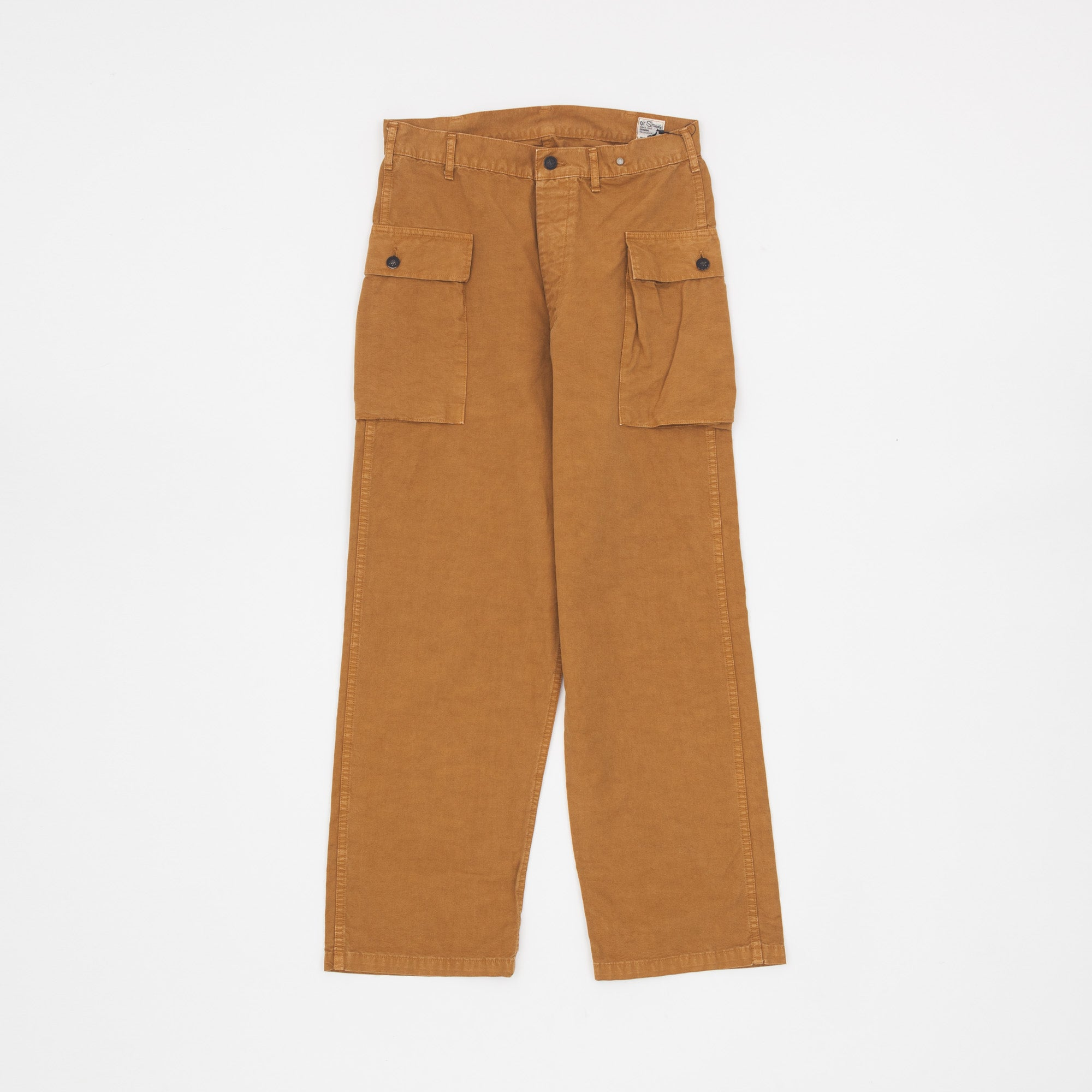 Orslow Cargo Pant
