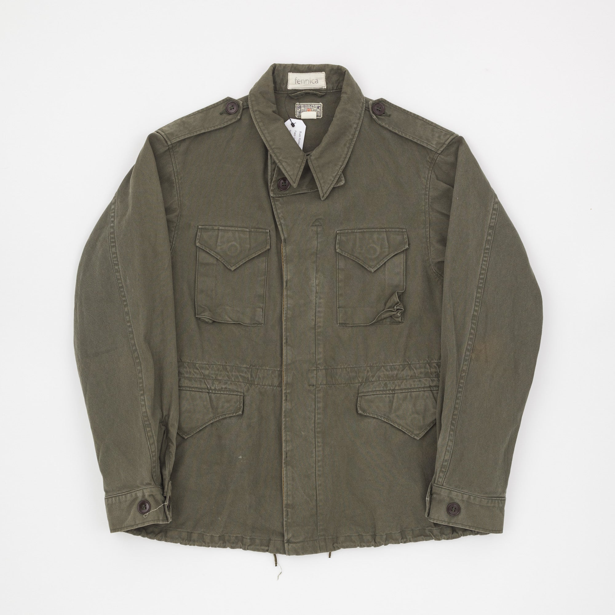 Buzz Rickson's Field Jacket