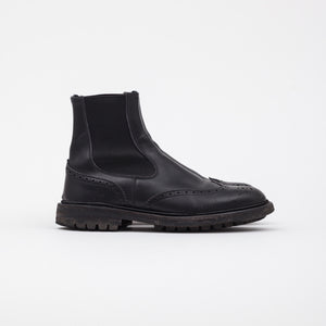 Tricker's Henry Leather Brogue Boot