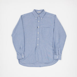 Workaday 19th Century Oxford Shirt