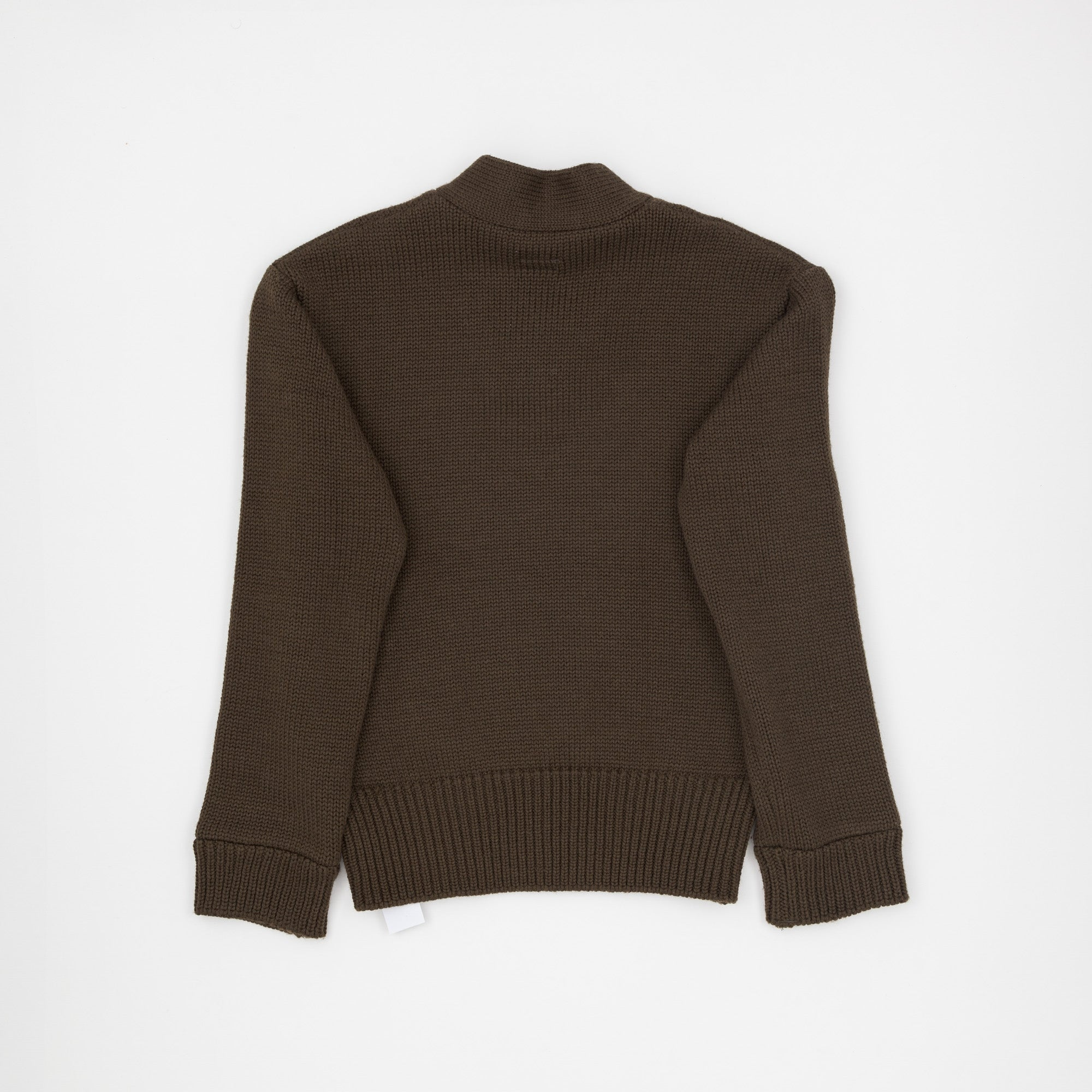 Type A-1 Knitted Sweater