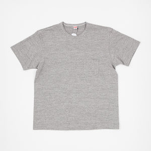 The Real McCoy's Sportswear Pocket T-Shirt