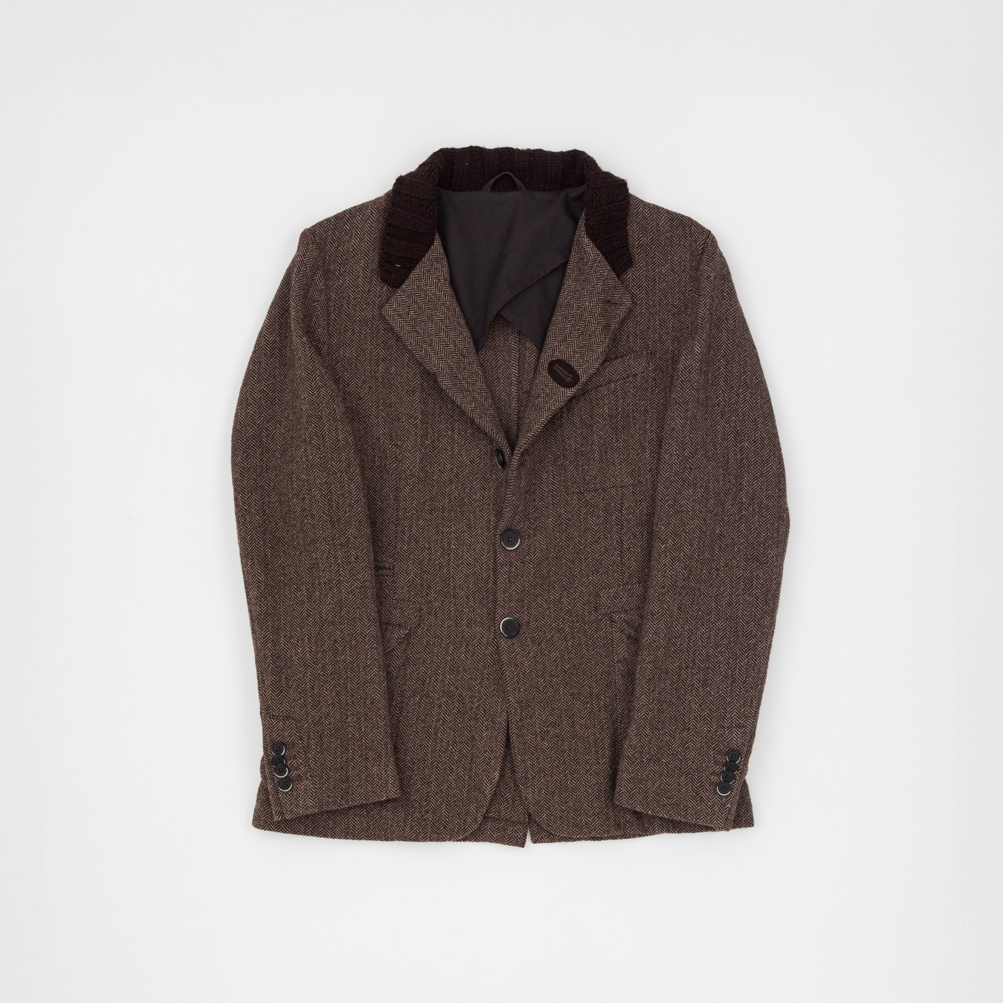 Barena Venezia Tweed Jacket