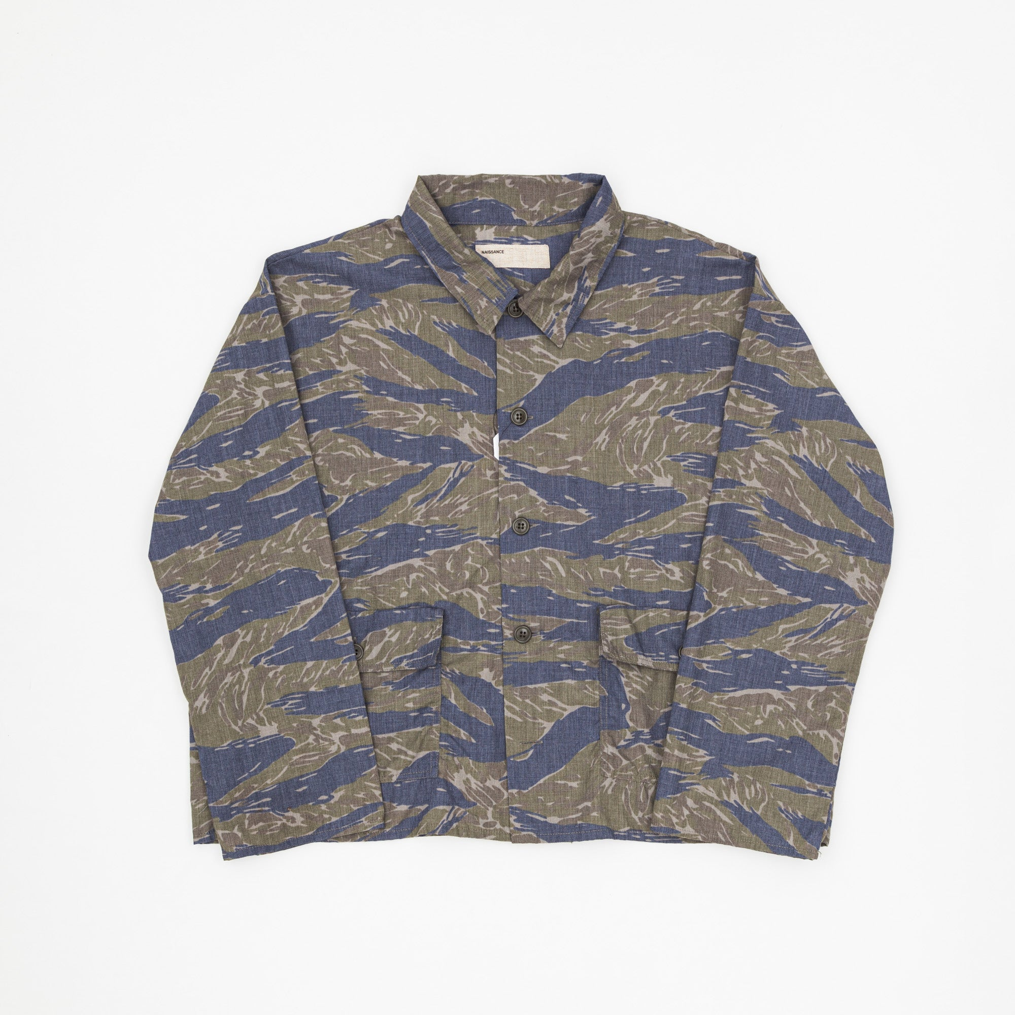 Lightweight Camo Shirt