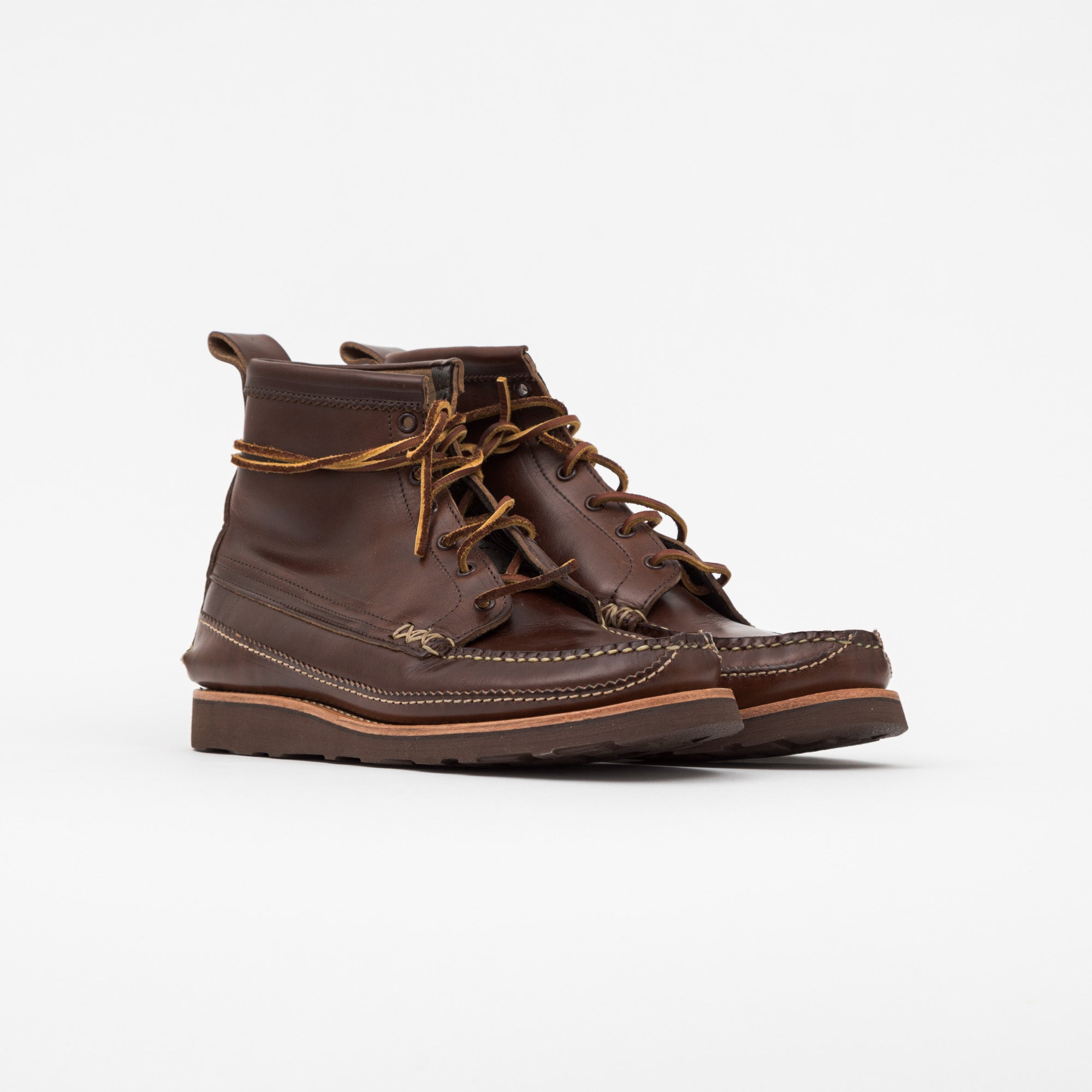 Maine Guide DB Boots