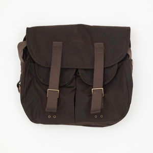 Waxed Cotton Thomproof Tarras Bag