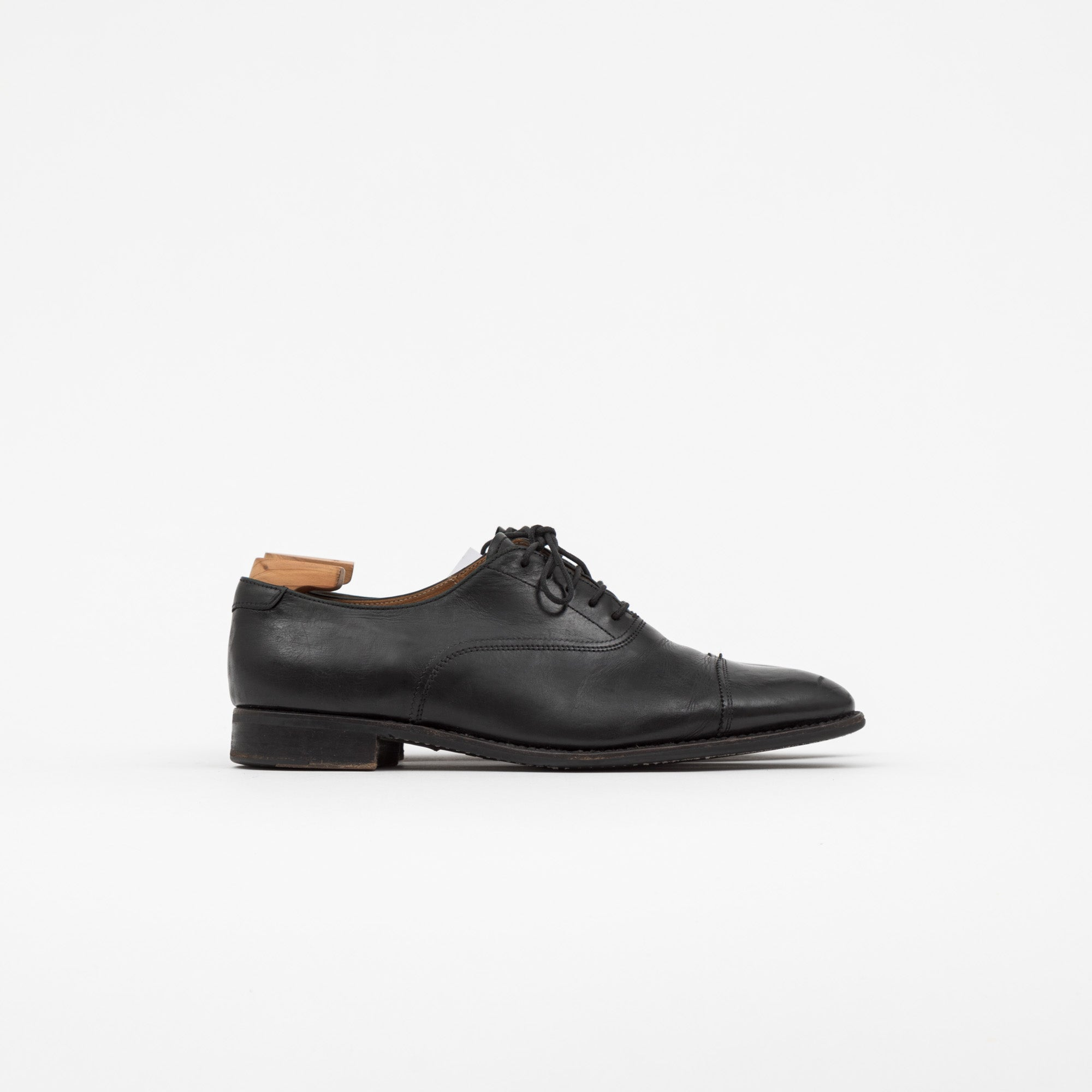 Pamington Leather Oxford Shoes