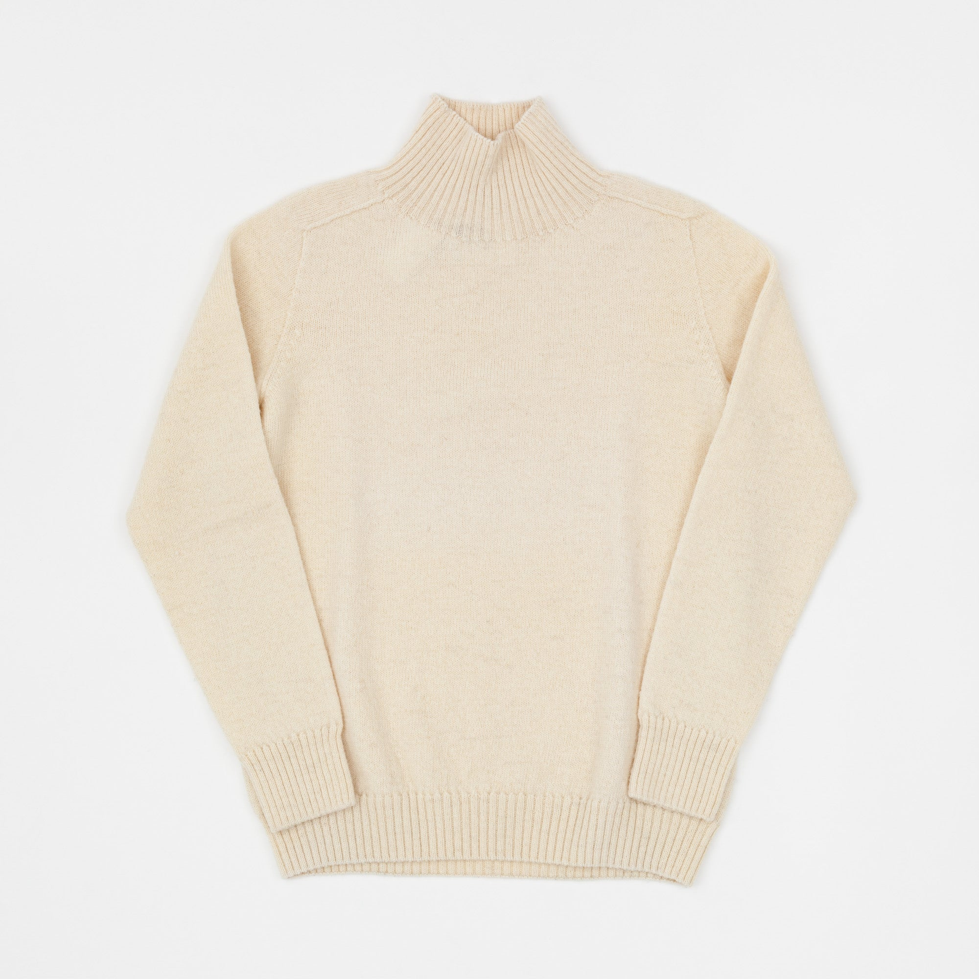 Margaret Howell Roll Neck