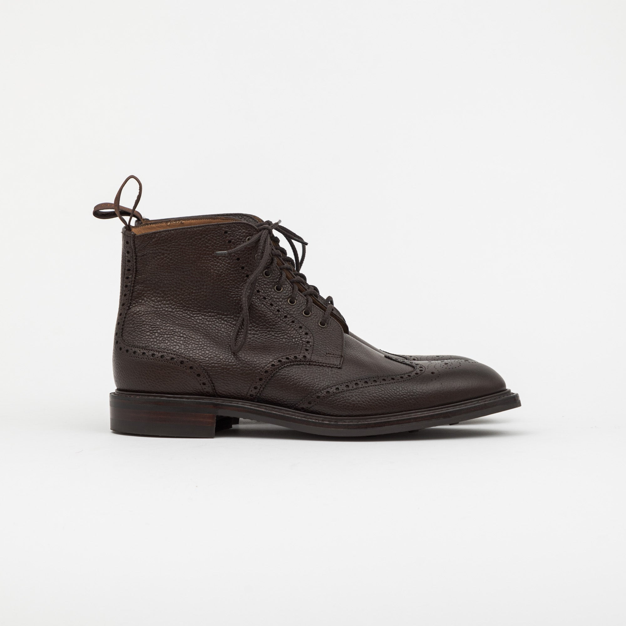 Joseph Cheaney & Sons Langton Grain Leather Boot