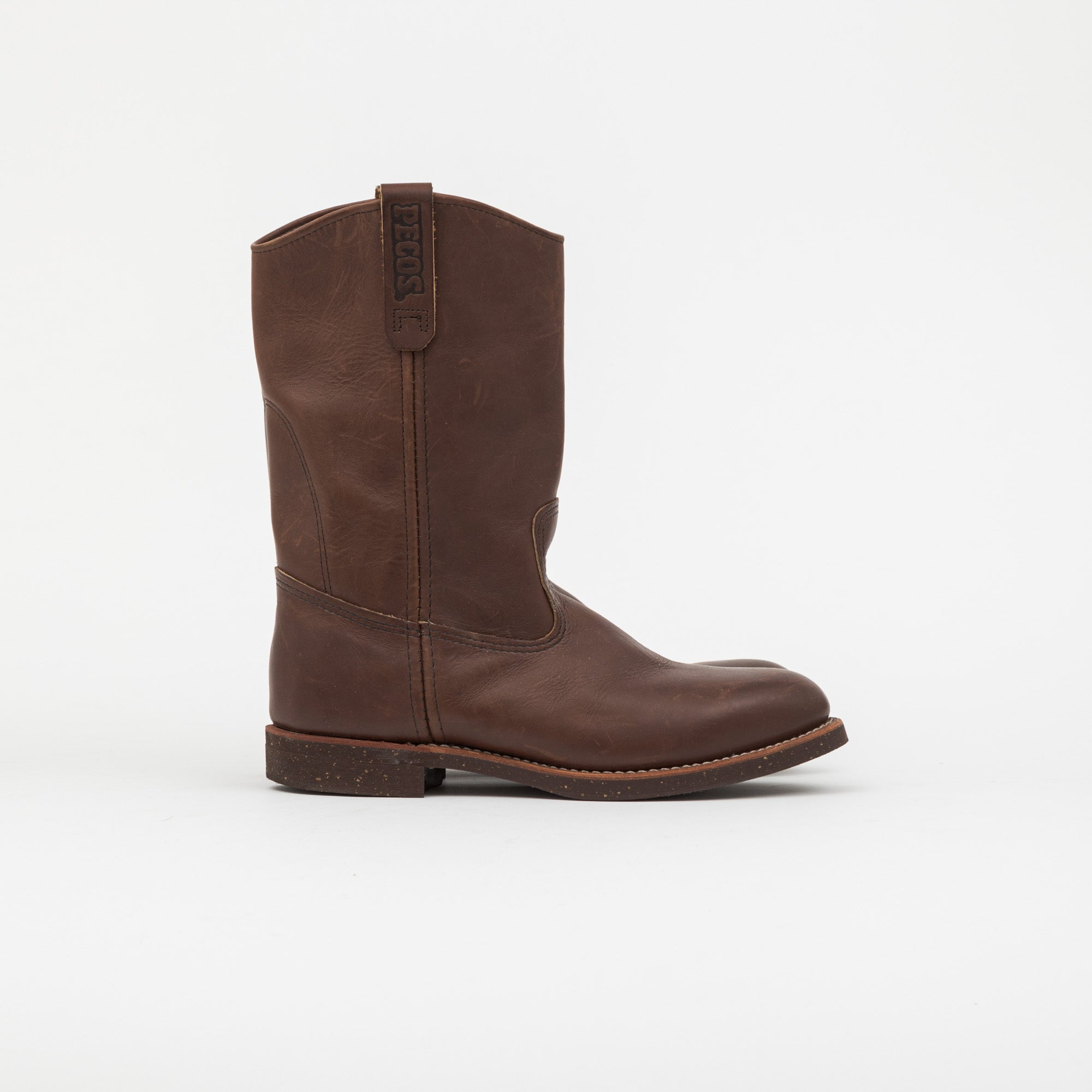 Red Wing 8187 Pecos Boots