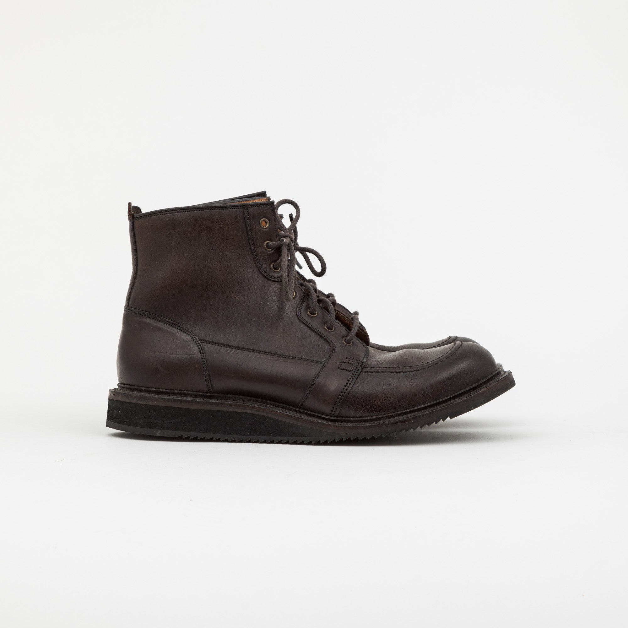 Joseph Cheaney & Sons Gateshead Apron Derby Boot