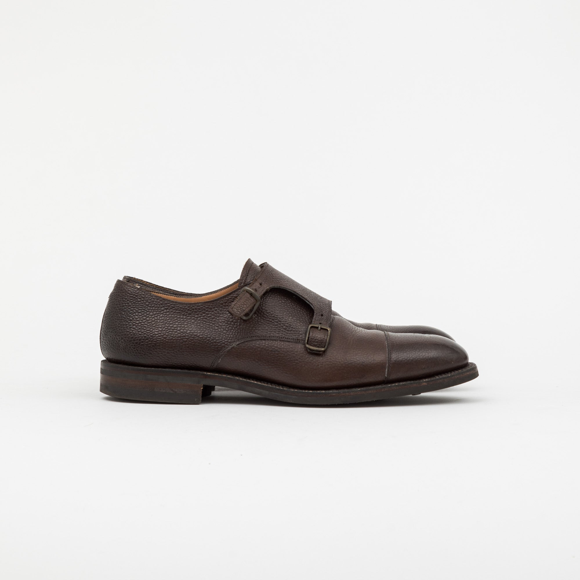 Joseph Cheaney & Sons Holyrood Double Monk Shoe