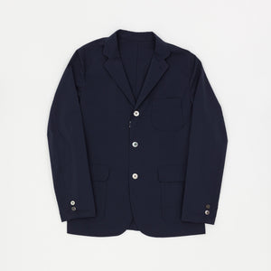 Beams+ Seersucker Suit