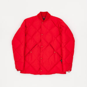 Comfy Outdoor Garments Down Bomber Jacket