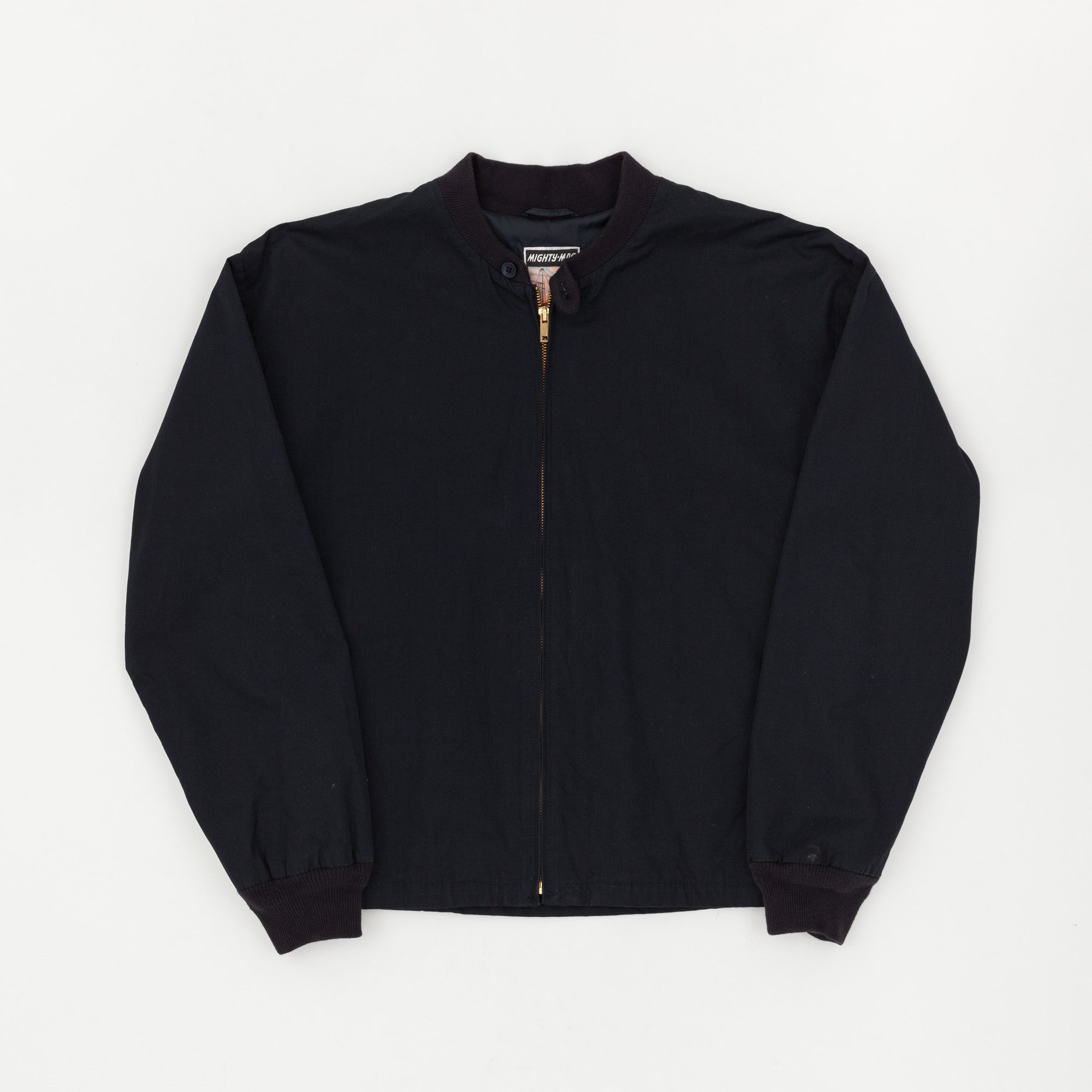 Mighty Mac Cotton Jacket